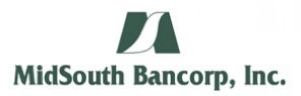 <h5>MidSouth Bancorp, Inc.</h5>