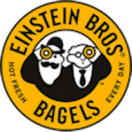 <h5>Einstein Bros. Bagels</h5>