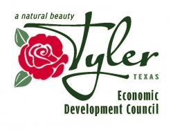 <h5>Tyler Economic Development Council</h5>