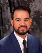 <h5>Matthew Ramirez</h5><p>Faulconer Scholarship Program</p>