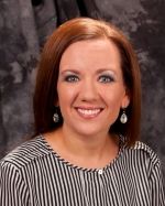 <h5>Jodie Rohrbach</h5><p>Central Baptist Church</p>