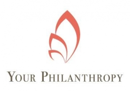 <h5>Your Philanthropy</h5>