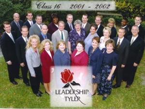 LT Class 16