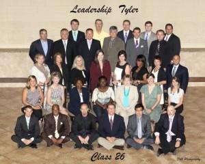 LT Class 26