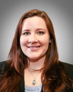 <h5>Michala Ashley</h5><p>East Texas Medical Center</p>