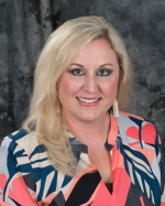 <h5>Courtney Klepfer</h5><p>The Hospice of East Texas </p>